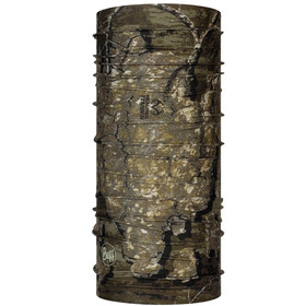 Buff Coolnet UV+ Neck Tube real tree timber